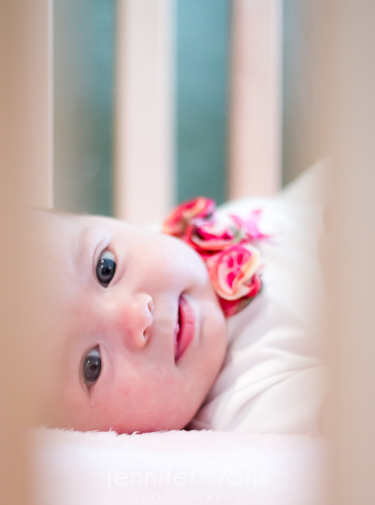 Raelynn – 8 weeks old