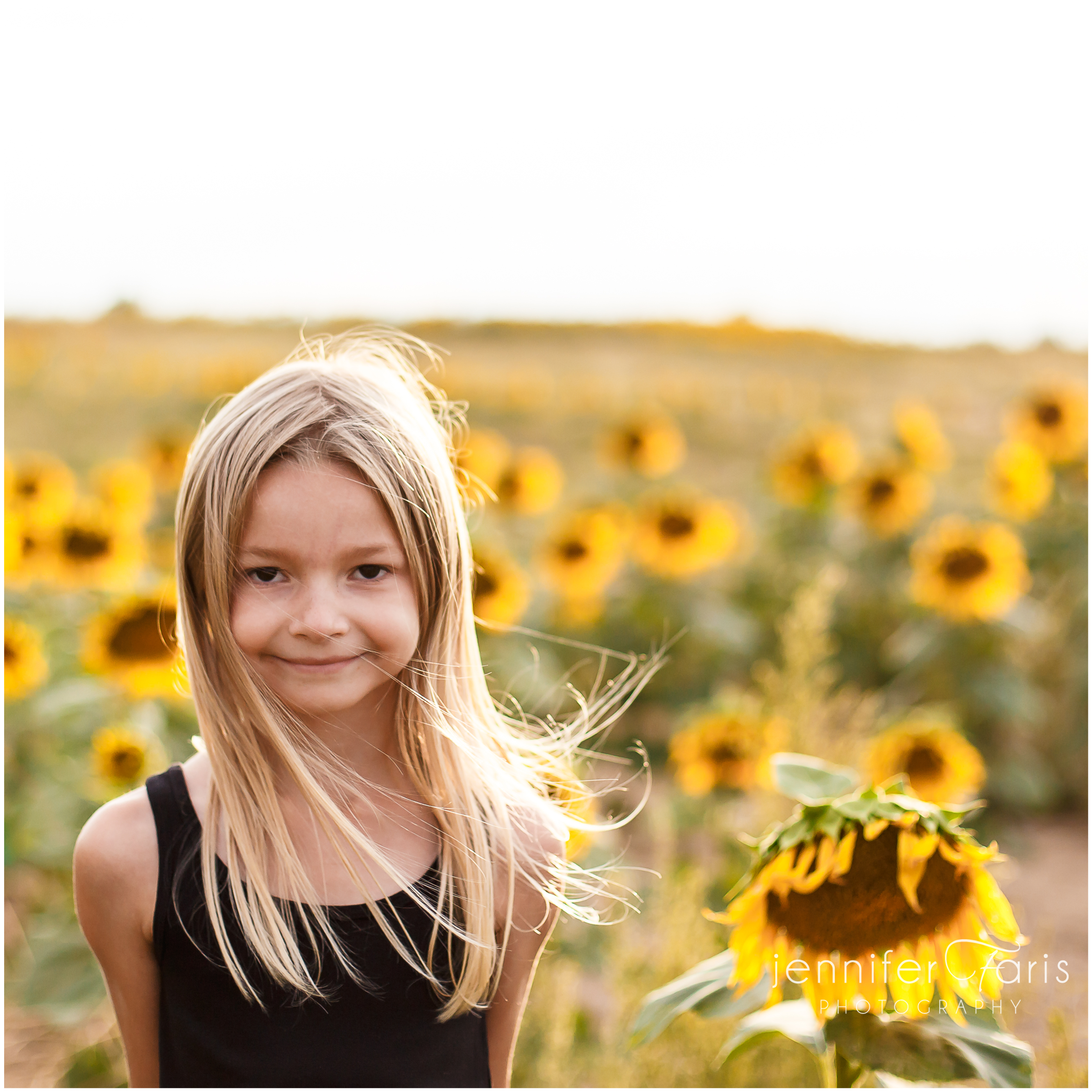 5 Reasons to do an End of Summer Photo Shoot
