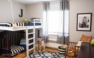 Boy's Room Inspiration