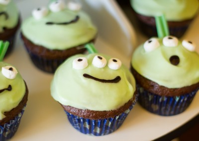 Food to Serve at a Toy Story Birthday Party