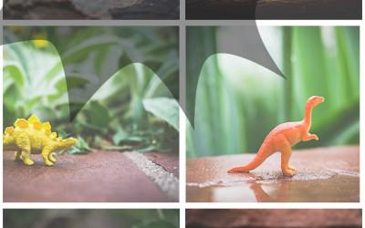 {FREE} Dino Printables