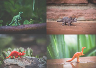 Dinosaur Printables {FREE!}