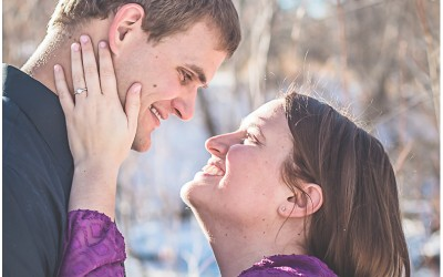 Josh and Leah – Engagement