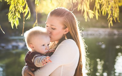 Colorado Springs Family Session