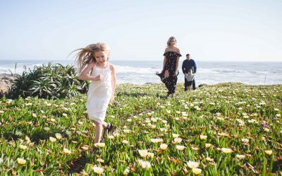 I could get used to this… (Northern California Family Session)