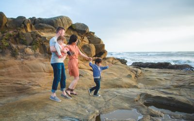 Northern California Family Session